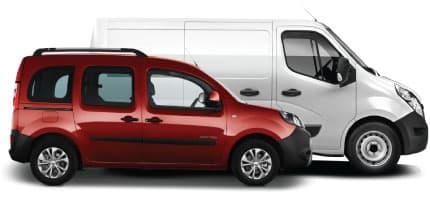 alquiler de furgonetas multiauto
