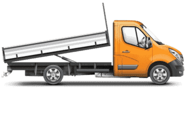 Alquiler Camion Volquete Mallorca multiauto